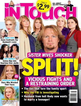 InTouch (US) NR.01 2016