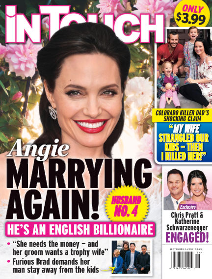 InTouch (US) August 23, 2018 00:00