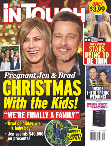 InTouch (US) December 06, 2018 00:00