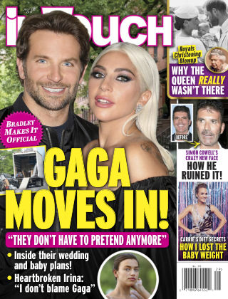 InTouch (US) Jul 22 2019