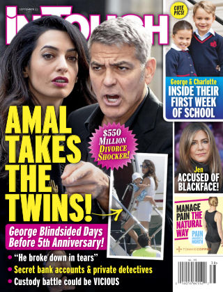 InTouch (US) Sep 23 2019