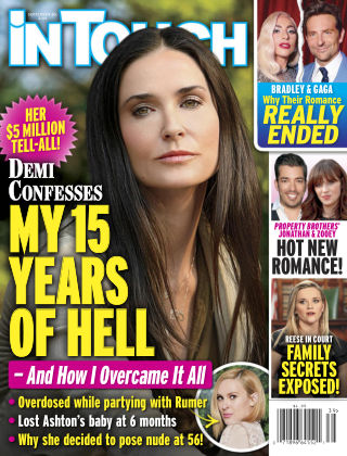 InTouch (US) Sep 30 2019
