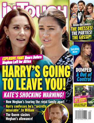 InTouch (US) Oct 7 2019