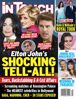 InTouch (US) Oct 28 2019