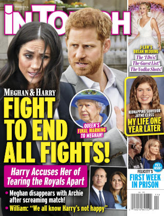 InTouch (US) Nov 4 2019