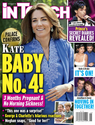 InTouch (US) Nov 18 2019