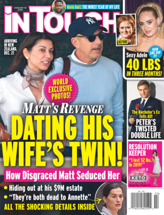 InTouch (US) Jan 13 2020