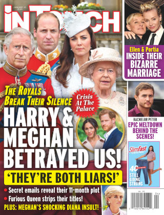 InTouch (US) Jan 27 2020