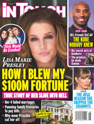 InTouch (US) Feb 10 2020