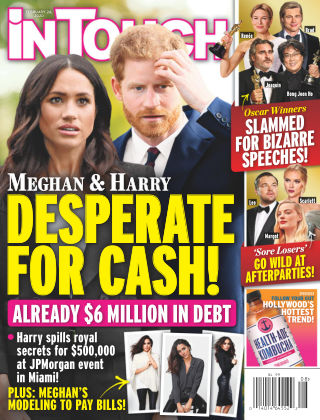 InTouch (US) Feb 24 2020