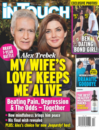 InTouch (US) Mar 23 2020