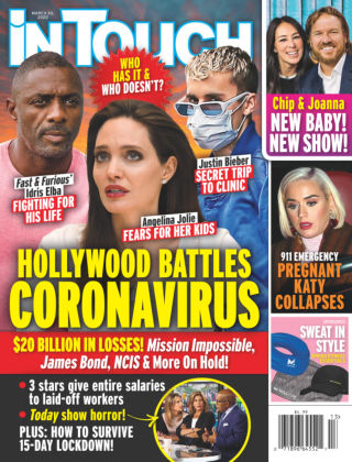 InTouch (US) Mar 30 2020