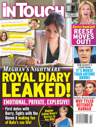 InTouch (US) Jun 1 2020
