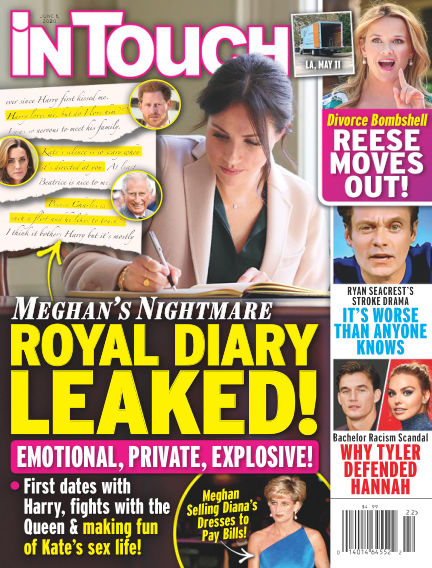 InTouch (US) May 22, 2020 00:00