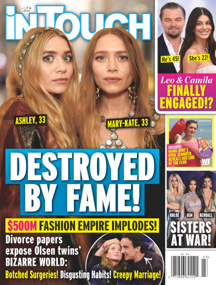 InTouch (US) May 29, 2020 00:00