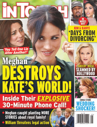 InTouch (US) June 22 2020