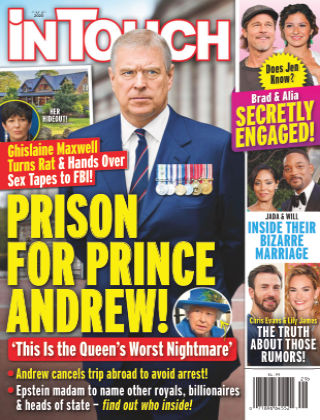InTouch (US) July 20 2020