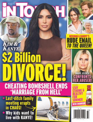 InTouch (US) August 17 2020