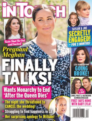 InTouch (US) August 24 2020