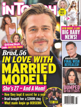 InTouch (US) September 14 2020