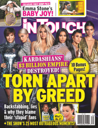 InTouch US September 28 2020