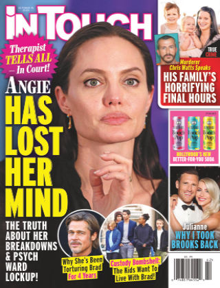 InTouch (US) October 19th 2020