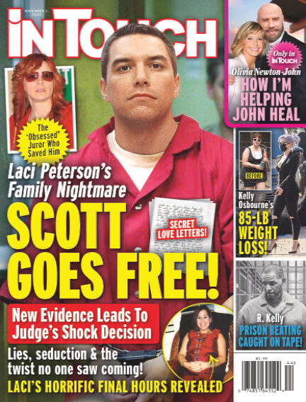 InTouch (US) October 23, 2020 00:00