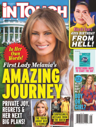InTouch (US) November 9, 2020