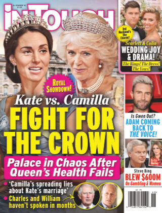InTouch (US) November 16, 2020