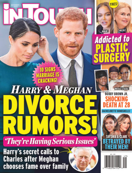 InTouch (US) November 27, 2020 00:00