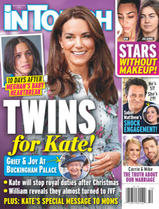 InTouch (US) December 14, 2020