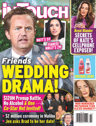 InTouch (US) December 21, 2020