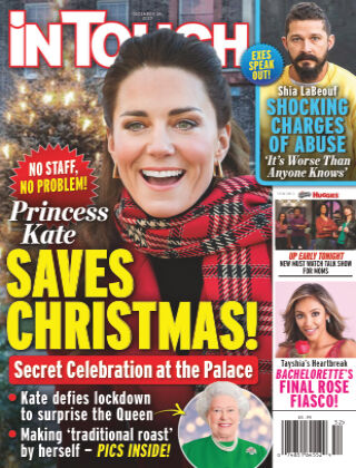 InTouch (US) December 28, 2020