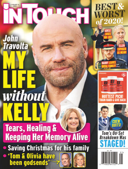 InTouch (US) December 25, 2020 00:00