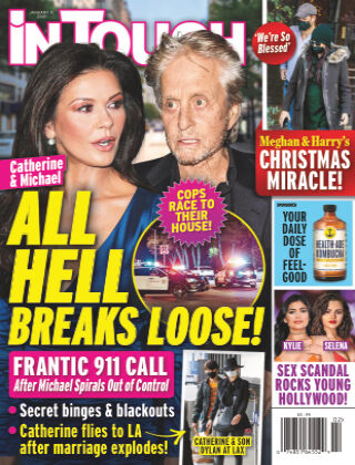 InTouch (US) January 11 2021