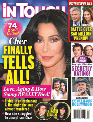 InTouch (US) 18th January 2021