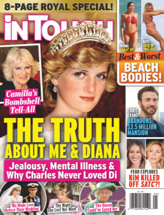 InTouch (US) February 1st, 2020