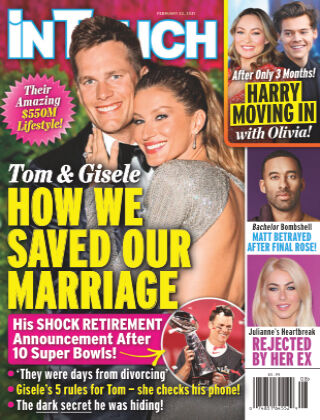 InTouch (US) February 22 2021