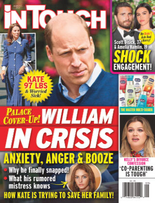 InTouch (US) March 1 2021