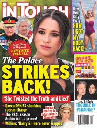 InTouch (US) March 22 2021