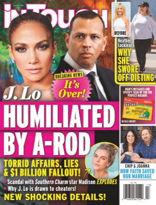 InTouch (US) March 29 2021