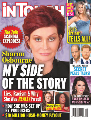 InTouch (US) 19th April 2021