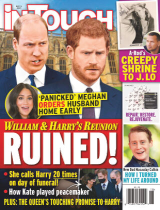 InTouch (US) 03-May-21