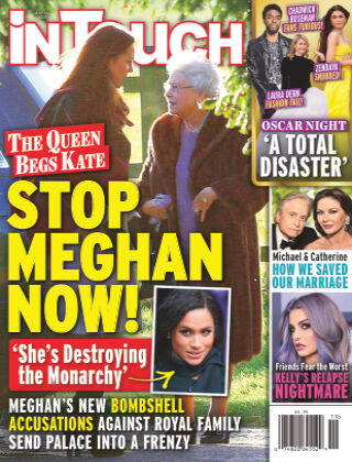 InTouch (US) 10-May-21