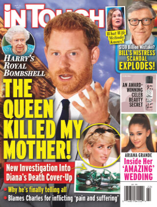 InTouch (US) 31-May-21