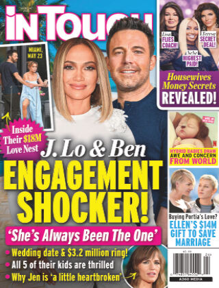 InTouch (US) 14-Jun-21