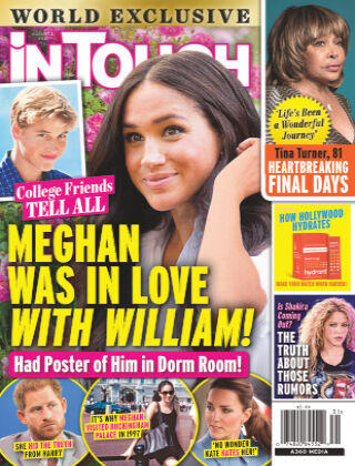 InTouch (US) 02-Aug-21