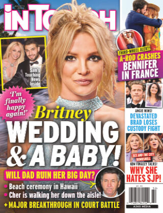 InTouch (US) 09-Aug-21