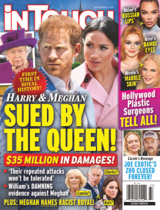 InTouch (US) 13-Sep-21