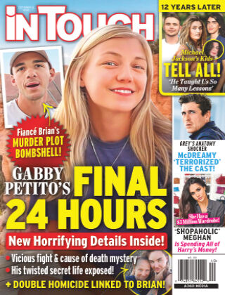 InTouch (US) 04-Oct-21